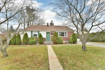 348 Vomel Drive, New Milford, NJ, 07646 United States