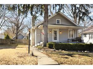 6612 N College Avenue, Indianapolis, IN, 46220