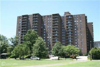 200 Pickett St N #813, Alexandria, VA, 22304 United States