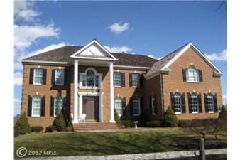 9141 Goshen Valley Drive, Gaithersburg, MD, 20882 United States