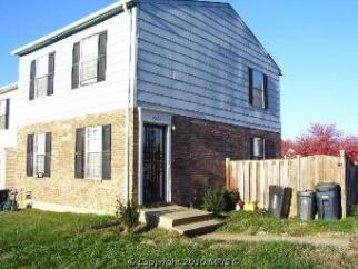 7224 Wood Hollow Terrace, Fort Washington, MD, 20744-2011