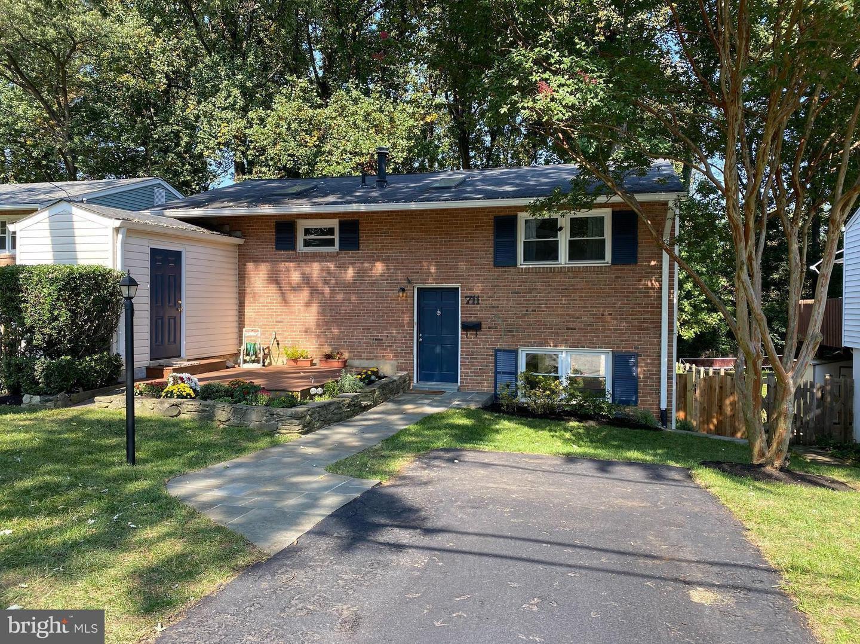 711 Carr Avenue, Rockville, MD, 20850 United States