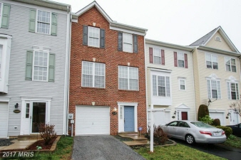 2438 Huntwood Court, Frederick, MD, 21702 United States