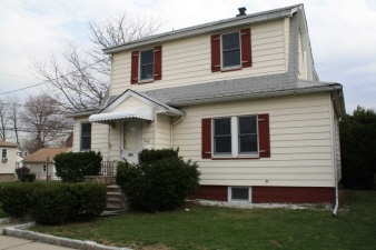 1648 Dill Ave, Linden City, NJ, 07036-1722