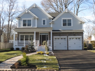 616 Leigh Dr, Westfield Town, NJ, 07090-3607