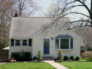 34 Lagrande Ave, Fanwood Boro, NJ, 07023-1558