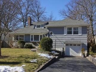 103 Coriell Ave, Fanwood Boro, NJ, 07023-1525