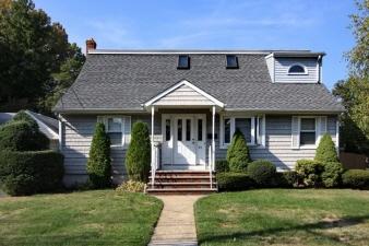 55 Columbia Ave, Kenilworth Boro, NJ, 07033-1555