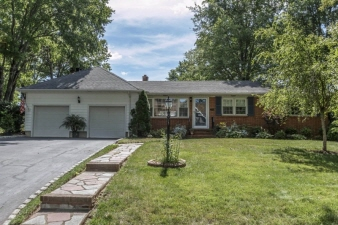 2230 Redwood Road, Scotch Plains Twp., NJ, 07076-2116