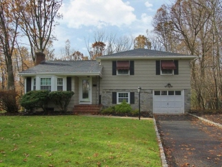 1236 Christine Circle, Scotch Plains Twp., NJ, 07076-2629