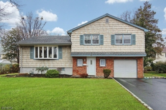 13 Montrose Ave, Fanwood Boro, NJ, 07023-1142