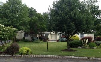34 Winchester Drive, Scotch Plains, NJ, 07076