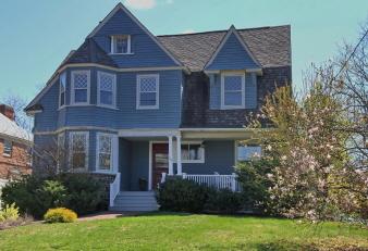 250 Walnut Street, Westfield Town, NJ, 07090-3136