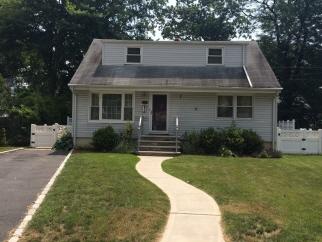 26 Chestnut Ter, Bloomfield Twp., NJ, 07003