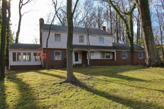 1212 Sleepy Hollow Lane, Scotch Plains Twp., NJ, 07076-2218