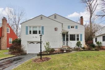 150 Marian Ave, Fanwood Boro, NJ, 07023-1641