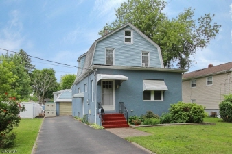 414 Cranford Ave, Cranford Twp., NJ, 07016-2529