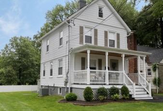 409 W Grove Street, Westfield, NJ, 07090