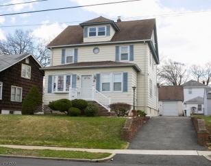 437 Locust Ave, Garwood Boro, NJ, 07027-1203