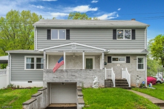 68 Pallant Ave, Linden City, NJ, 07036-3652