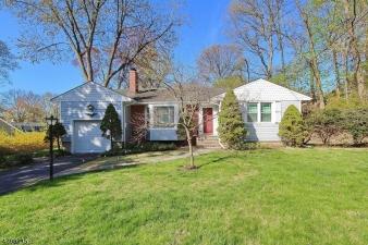 337 Old Tote Road, Mountainside Boro, NJ, 07092-1826