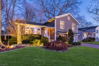 90 Pembrook Drive, Kenilworth Boro, NJ, 07033-1425