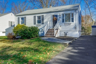 198 Livingston Ave, New Providence Boro, NJ, 07974-2205