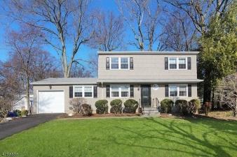 89 Kempshall Terrace, Fanwood Boro, NJ, 07023-1515