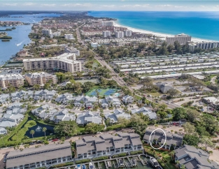 1235 Dockside Place, Sarasota, FL, 34242 United States