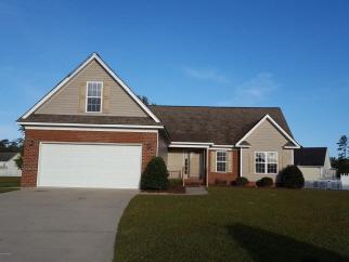 305 Brogden Court, Winterville, NC, 28590