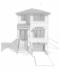 58 Daisy Ave, Toronto, ON, M8W1S1