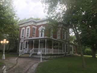 245 Wabash Street, Carthage, IL, 62321 United States