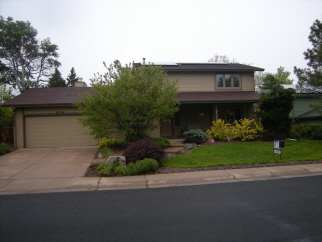 619 W Hawthorn St., Louisville, CO, 80027 United States