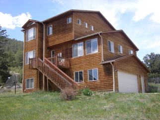 241 Choctaw, Lyons, CO, 80540 United States