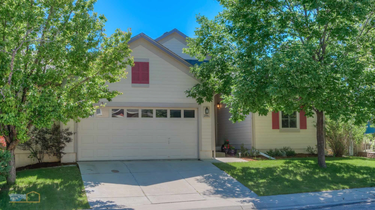 186 High Country Drive, Lafayette, CO, 80026 United States