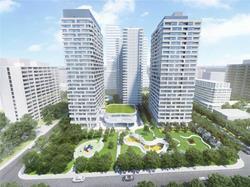 1508- 33 Dunfield Avenue, Toronto, ON, M4S0B6 Canada