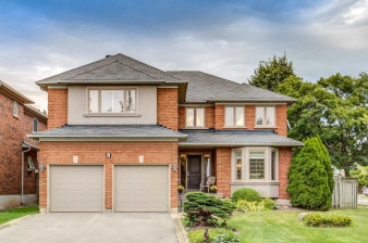 1 Palmerston Drive, Vaughan, ON, L4J7V8 Canada