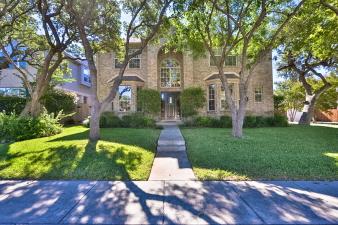 4614 Shavano Birch, San Antonio, TX, United States