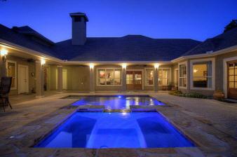 440 Hidden Springs, Spring Branch, TX, 78070 United States