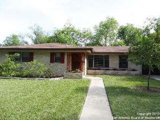 122 Northridge Drive, San Antonio, TX, 78209 United States