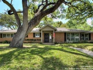 226 Wyndale Street, San Antonio, TX, 78209 United States