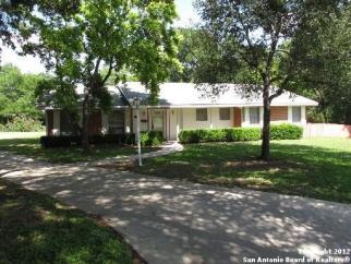 7506 Quail Run Drive, San Antonio, TX, 78209 United States