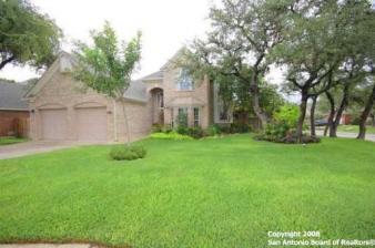 10806 Belle Vere, San Antonio, TX, United States