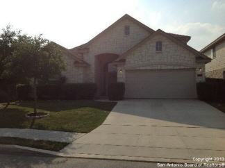 8323 N Grapevine Pass, San Antonio, TX, 78255 United States
