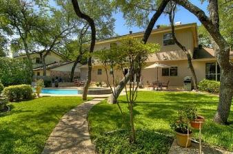 13727 Oak Pebble, San Antonio, TX, 78232 United States