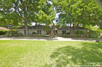 209 Sir Arthur Court, San Antonio, TX, 78213 United States