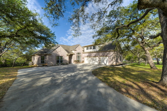 364 Winding View, New Braunfels, TX, United States