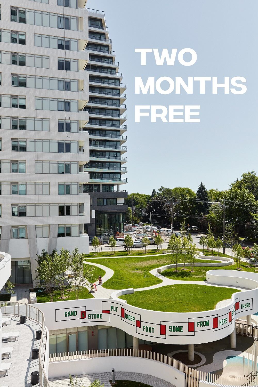 1103- 33 Dunfield Avenue, Toronto, ON, M4S0B6 Canada
