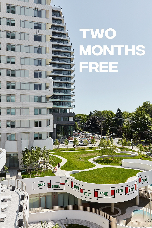 1004- 33 Dunfield Avenue, Toronto, ON, M4S0B6 Canada