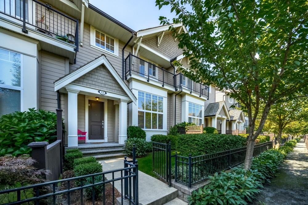 12 3268 156A Street, Surrey, BC, V3S 9T1 Canada